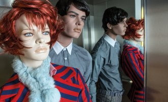 The History of Shop Mannequins